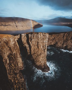 Attractive Outdoor and Landscape Photography by Pelle Faust