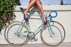 DeadFix · #bicycle #rides