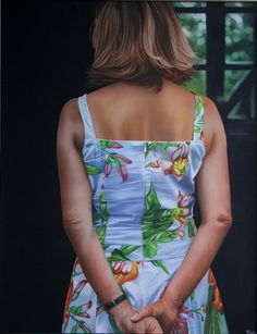 Jacques Bodin 16 #painting #art #realistic