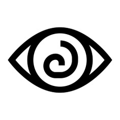 See more icon inspiration related to brain, spiral, hypnosis, healthcare and medical, psychology, mental, hypnotic and eyes on Flaticon.
