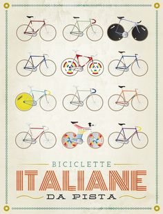 Source: bicyclestore #bicycle #illustration #bike #poster