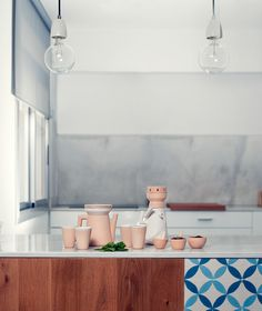 """""""Almaa, hookah tea set"""" by Michela D'angelo"""