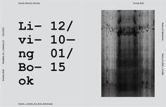 ultrazapping:http://weareplural.com/blog/2011/12/06/living-book/ #design #graphic