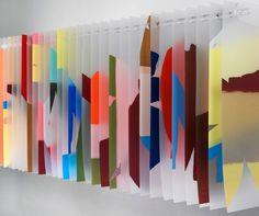 collusion_saunders_paddock.jpg 1,000×836 pixels #design #pattern #art