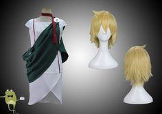 Alibaba Saluja Cosplay Costume from Magi Labyrinth of Magic #buy #saluja #alibaba #cosplay