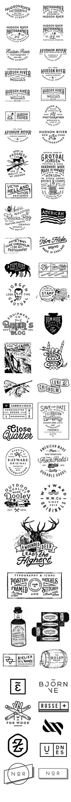 2014 pt.1 on Typography Served: