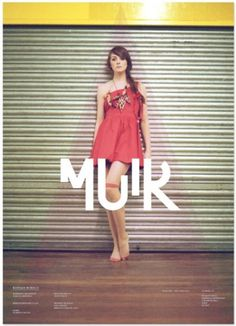 : Projects » Muir