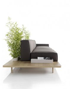 Onestep Creative - The Blog of Josh McDonald #interior #sofa #modern #design #minimal