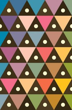 Pattern 5th May 2011 | Flickr - Photo Sharing! #pattern #design #graphic #texture #basic