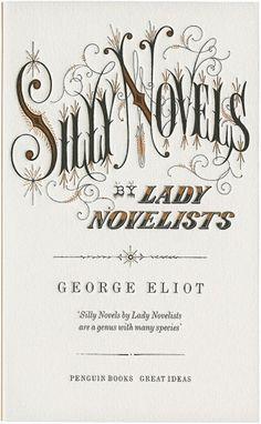 Superb typographic work! #type #vintage #typography