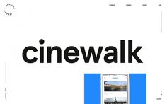 Jeremy Reveille design portfolio site of the day website webdesign new modern simple clean typography type design designer graphicdesign fre