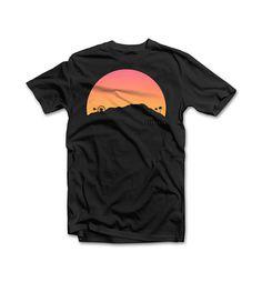 Coachella t-shirt / Edoardo Chavarin