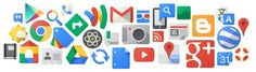 Our products and services – Company – Google #google #icons