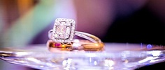 Morganite engagement rings can be good alternative to the traditional diamond engagement rings. Morganite is named a Crystal of Divine Love.