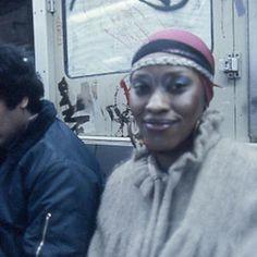 80s NY
