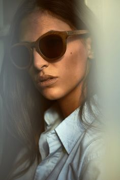Thears Co. SS16 campaign photography. #photography #campaign #sunglasses #fashion #lookbook
