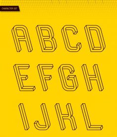 FRUSTRO typeface on Typography Served #font #typogrpahy