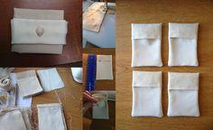 500 Seashells :: Exhibition - La Paz, México Packaging - Bags