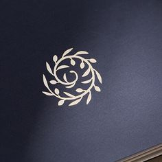 #foil #hot stamp #gold #brochure #cover