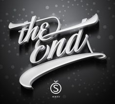 Typeverything.com Promo piece by Dado Queiroz for... - Typeverything #type #typography