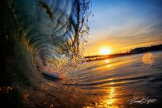Wave Photography by Brad Styron #styron #photography #brad #wave