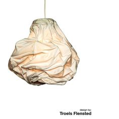 Troels Flensted #product design #nature #lamp #danish #troels flensted