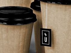 Union Yard | Identity Designed #packaging #tag #food