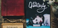 The Quarterly #print #photography #publication