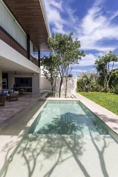Abierta House by Roberto Ramírez Pizarro 3