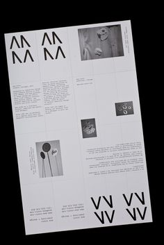 mindthat: Letra: Ana Couto #print