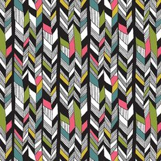 Lisa Congdon : Patterns #geometric #pattern