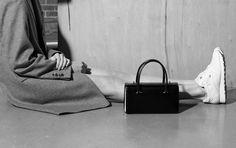 THE TOM-TOM CLUB - Maria Bradley photographed by Max Doyle fashion by Ilona Hamer
