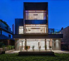 Heathdale Residence