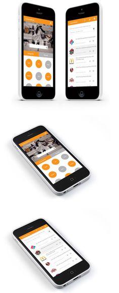 Mobile UI Design Inspiration #11