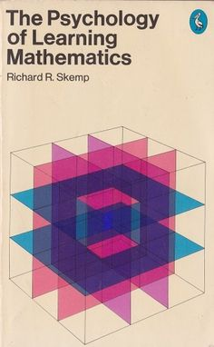 the-psychology-of-learning-maths.jpg (JPEG Image, 741x1200 pixels) - Scaled (64%) #cover #mathematics #vintage #book