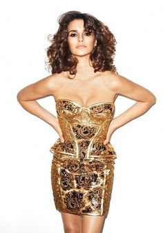 Penelope Cruz by Terry Richardson » Creative Photography Blog #fashion #photography #inspiration