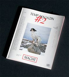 TEMP MAGAZIN #2