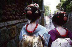Maiko #maiko #photography #japan