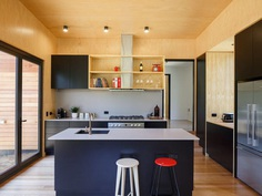 Sherwood Hill House, Maguire + Devine Architects 6