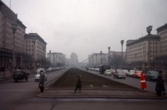 Stalin+Allee+East+Berlin.jpg (1600×1065) #germany #berlin