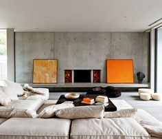 Featured image #interior #concrete #design #decor #decoration