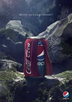 #coca-cola #coke #pepsi #ads