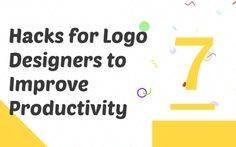 Hacks for Logo Designers