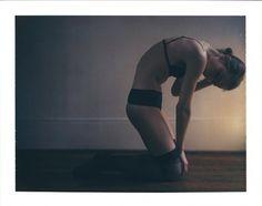 Lina Scheynius's Polaroid | Megamagro #fashion #polaroid