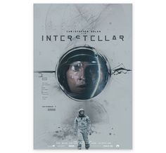 Interstellar Key art #key art