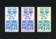 work horse press