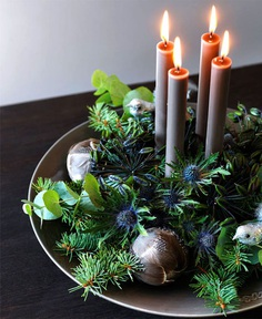 Christmas Decorating Trends 2019 / 2020 – Colors, Designs and Ideas