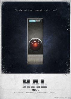 HAL 9000 Advertisment | Flickr - Photo Sharing!