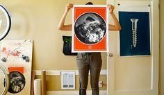 607VISUAL | DCVII #print #poster