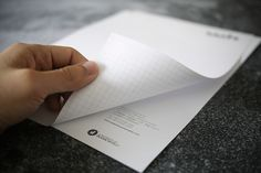 The Waterhouse at South Bund on Branding Served #stationary #logo #corporat #branding